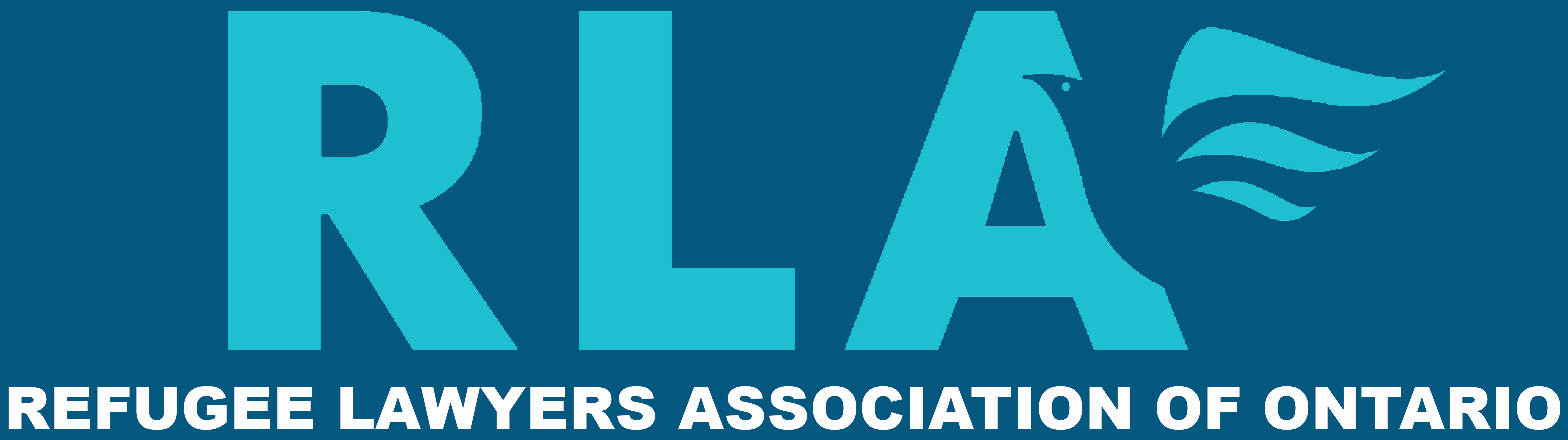 Refugee Lawyers Association of Ontario